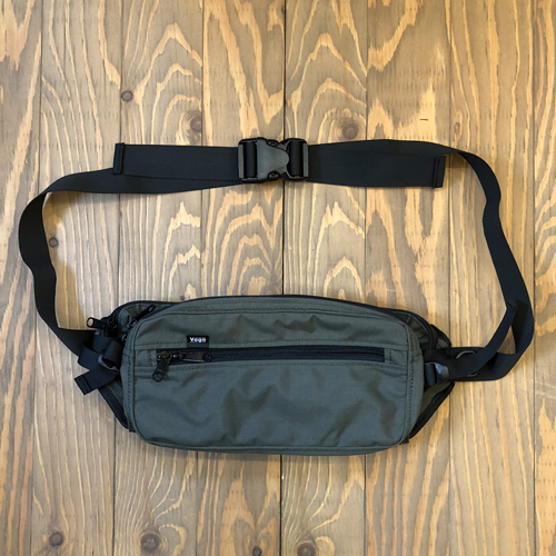 VAGA MAGIC POCKET BAG