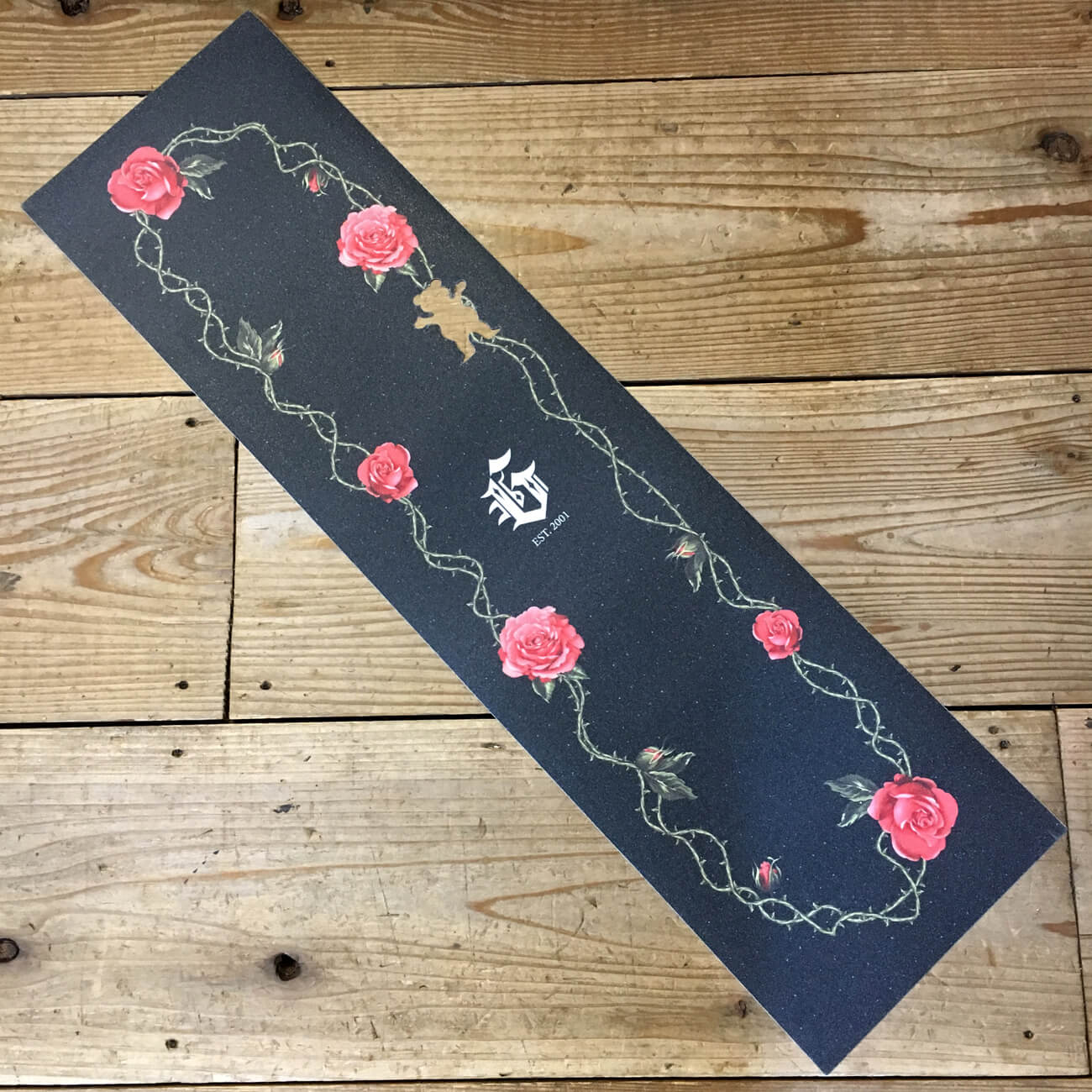GRIZZLY G-ROSE GRIPTAPE