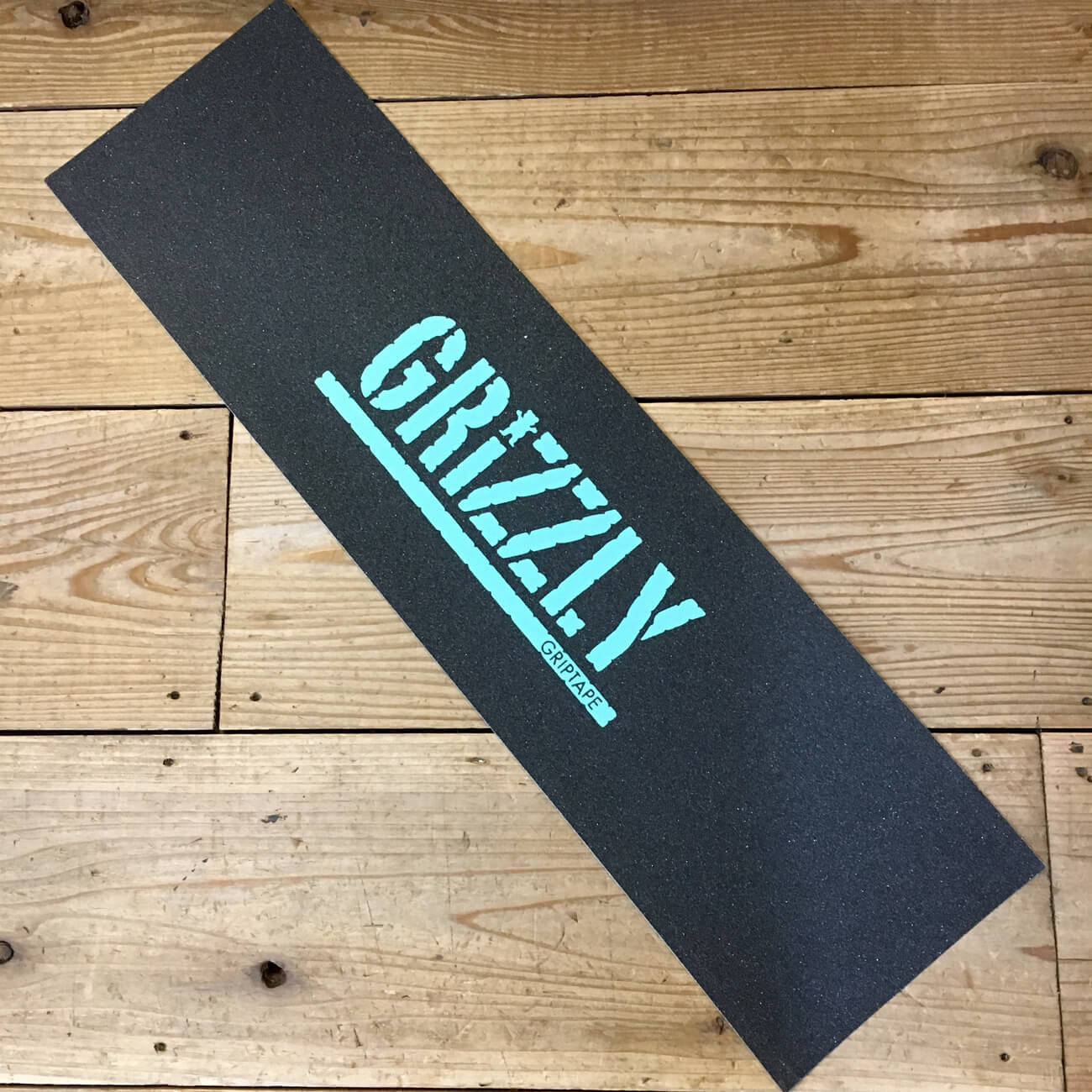 GRIZZLY STAMP GRIP TIFFANY