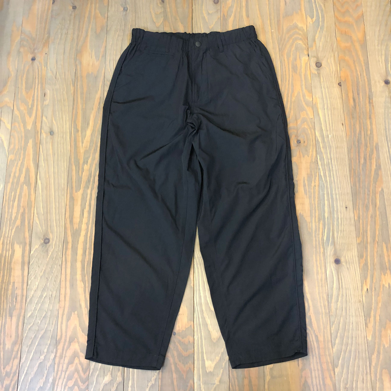 EVISEN EASY AS PIE PANTS BLACK