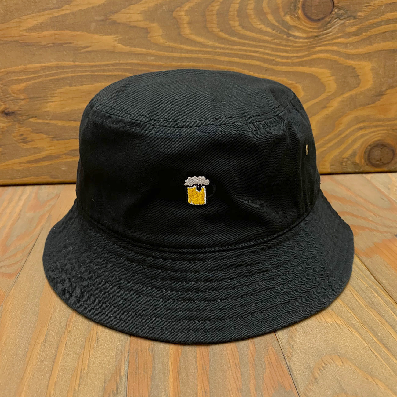 EAZY M!SS BEER BUCKET HAT